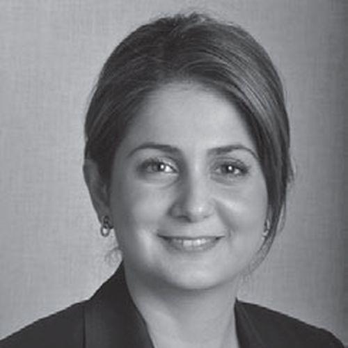 Dr Yasmina Serinel