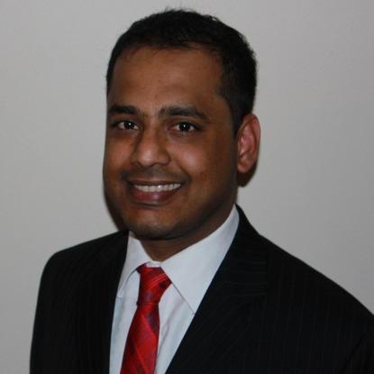 Dr Subash Srikantha
