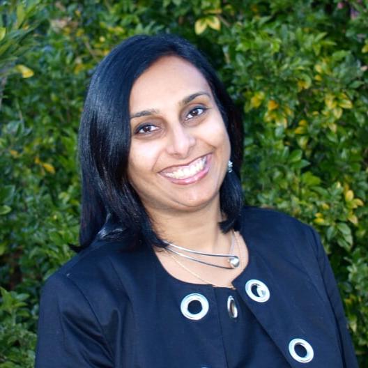 Dr Anuka R. Parapuram