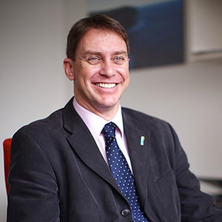 Prof Simon Lewis
