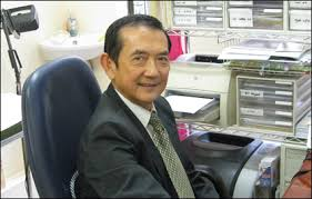 Dr Vinh Binh Lieu