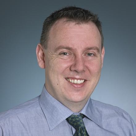 A/Prof Brian Oliver
