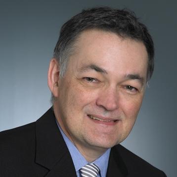 Prof. Guy Marks