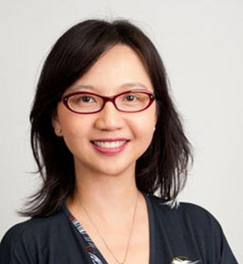 Dr Wai Kuen Chow    MBBS FRACP