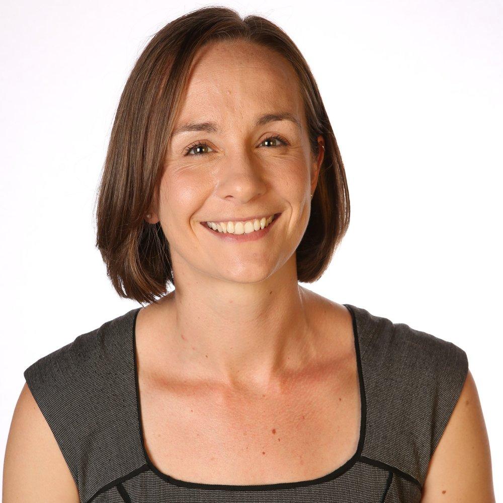Dr Shantel Duffy