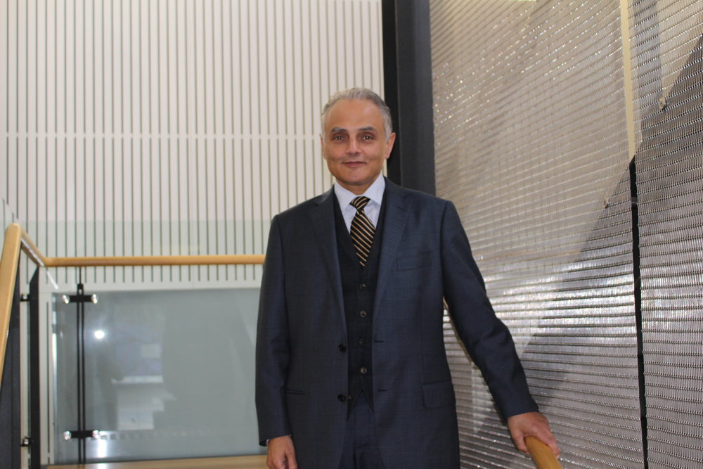 Professor Len Kritharides   MBBS; PhD, FRACP; FAHA, FCSANZ