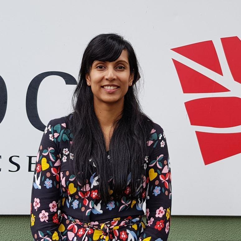 Dr Geshani Jayasuriya