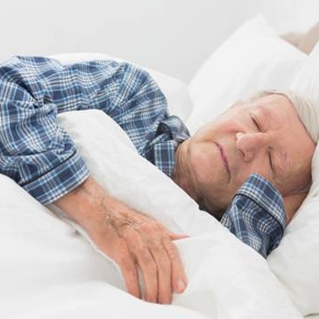 SLEEP, AGEING AND DEMENTIA