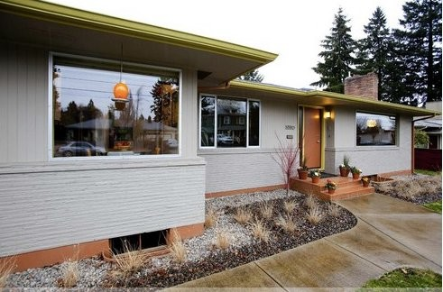 Affordable Remodel High Impact Exterior Renovations that Dont