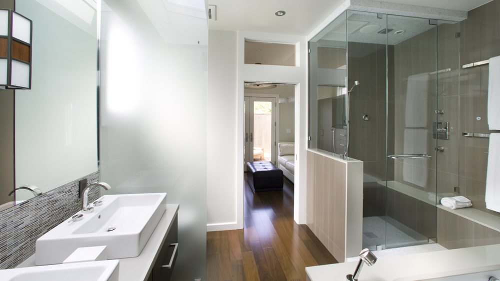 Bathroom renovations home renovations calgary interior for Bathroom designs companies