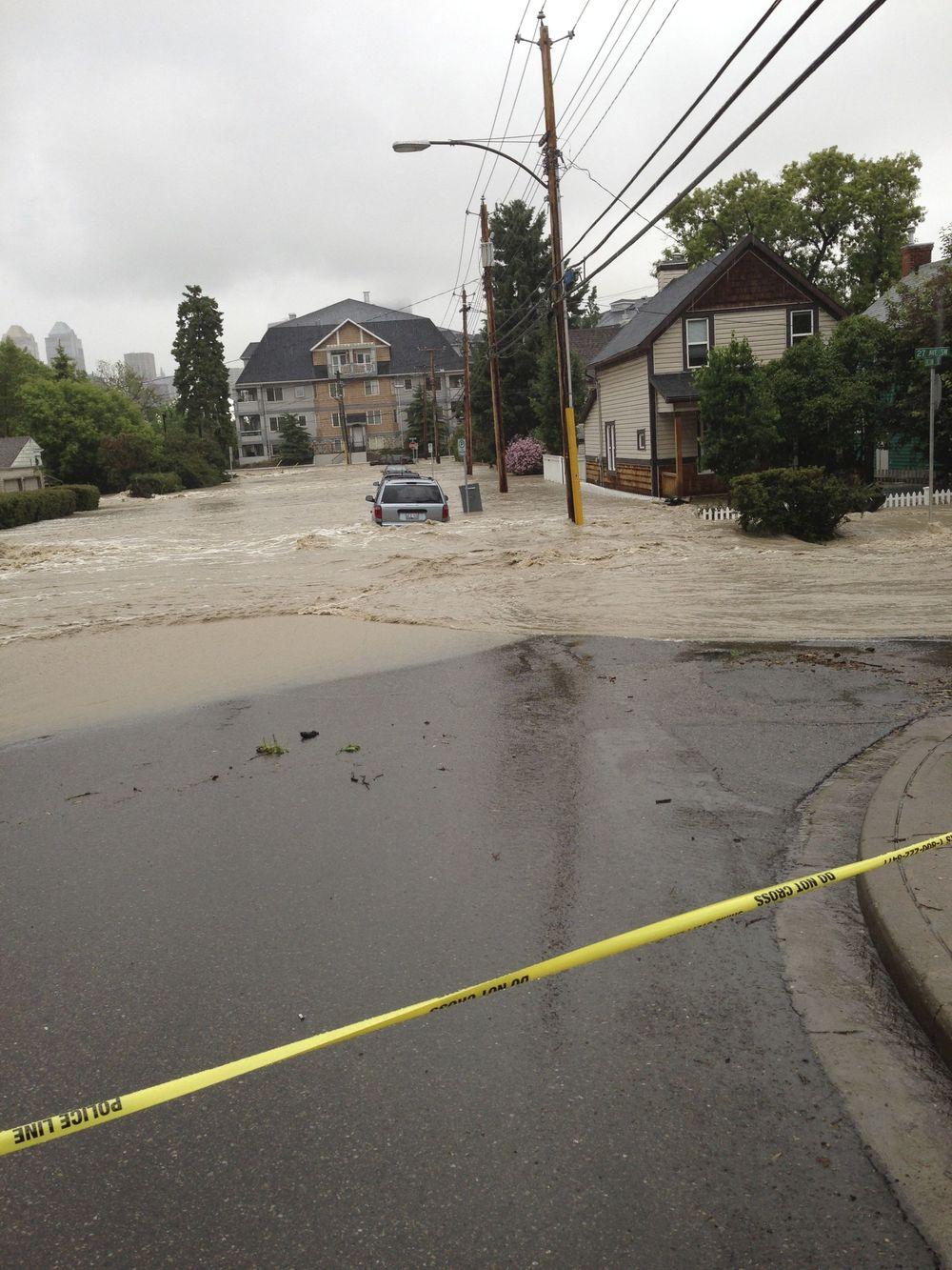 Calgary flood pictures, general contractor Calgary, renovations, restoration company, contractor Calgary 3.jpg