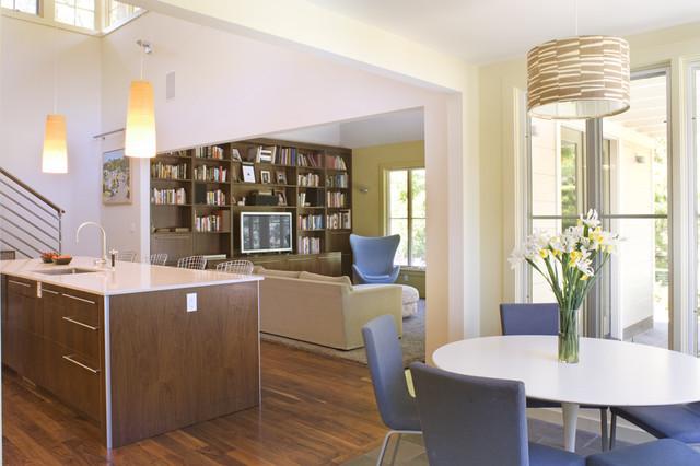 Mid-Century Danish Modern Inspired Home Renovation Ideas — Home ...