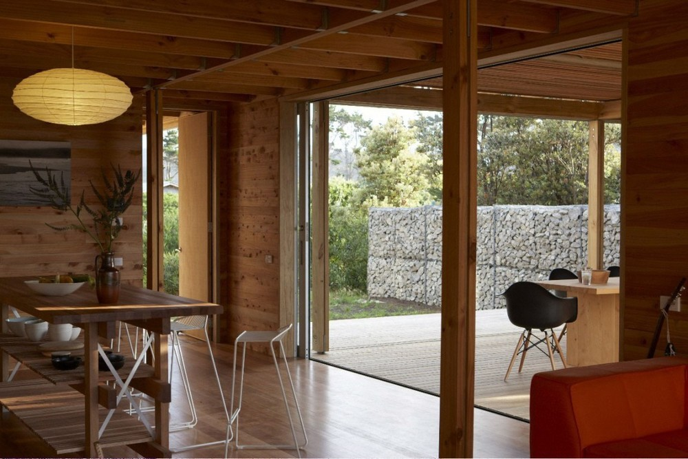 Herbst Architects -  Timms Bach House