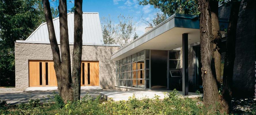 KPMB -Reisman-Jenkinson Residence
