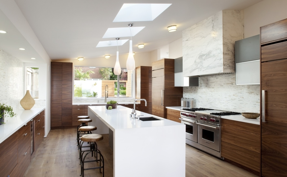 Modern Kitchen General+contractor+Calgary,+commercial+contractor+Calgary,+