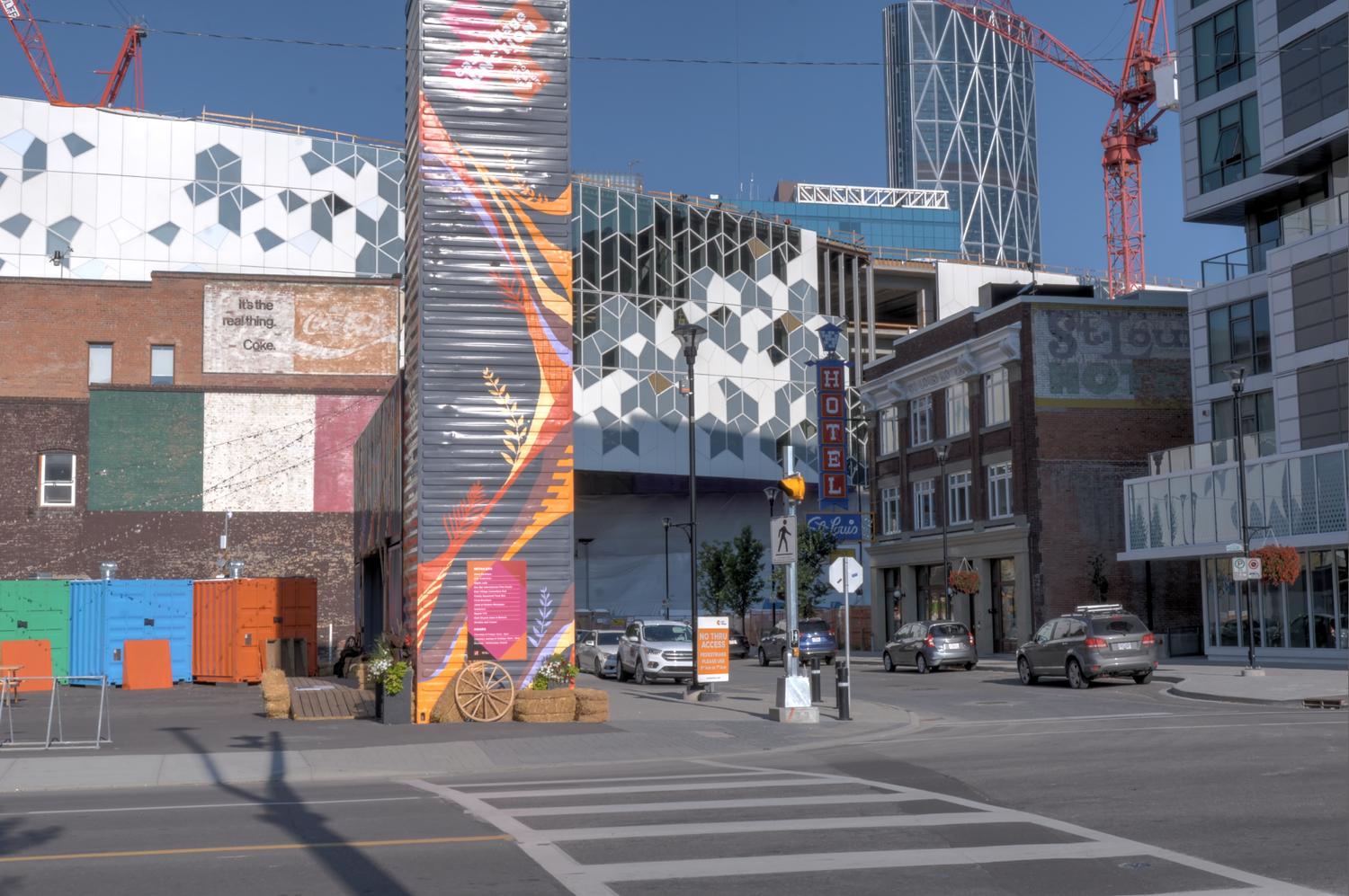 Commercial Architecture In Calgary Inspiring Examples Of Well