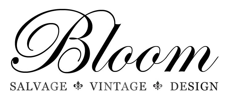 Bloom - A Vintage • Salvage • Design Boutique