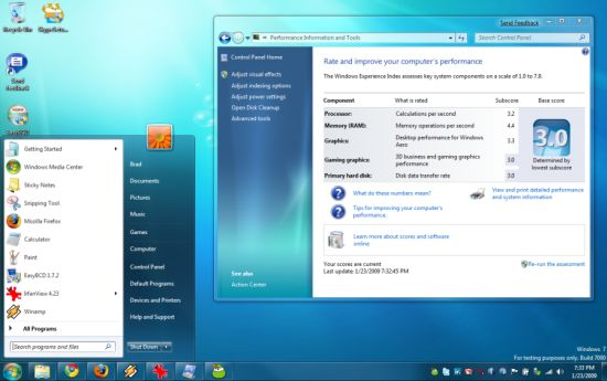 Windows 7 desktop.