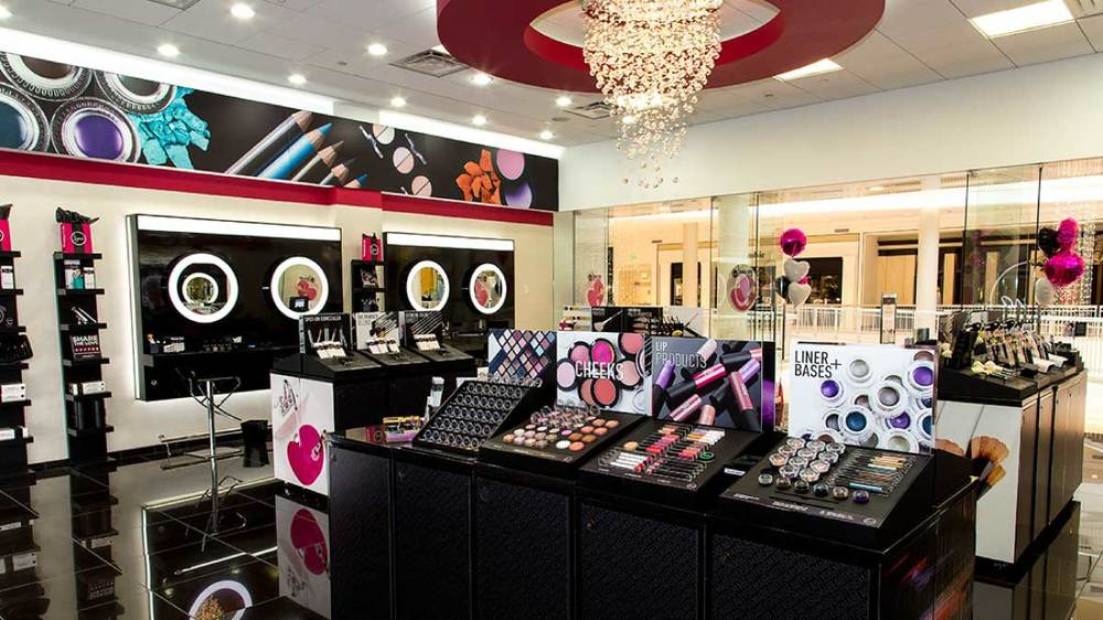 Sigma Beauty Store