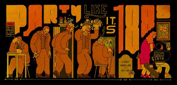 stefan glerum party like it--s 1888 flat _600.jpg