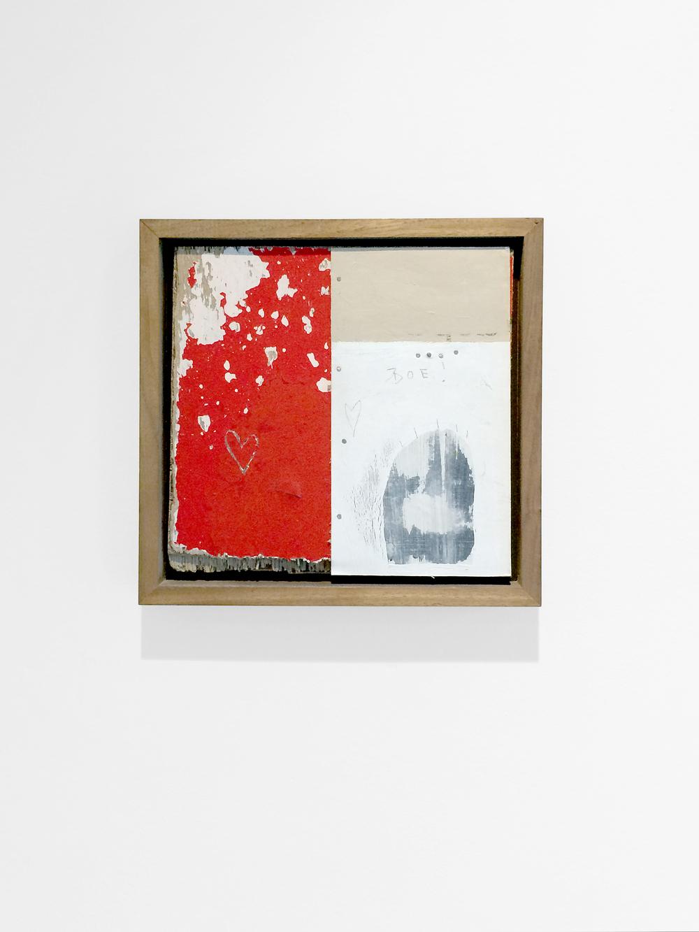 Jeroen Blok - Untitled
