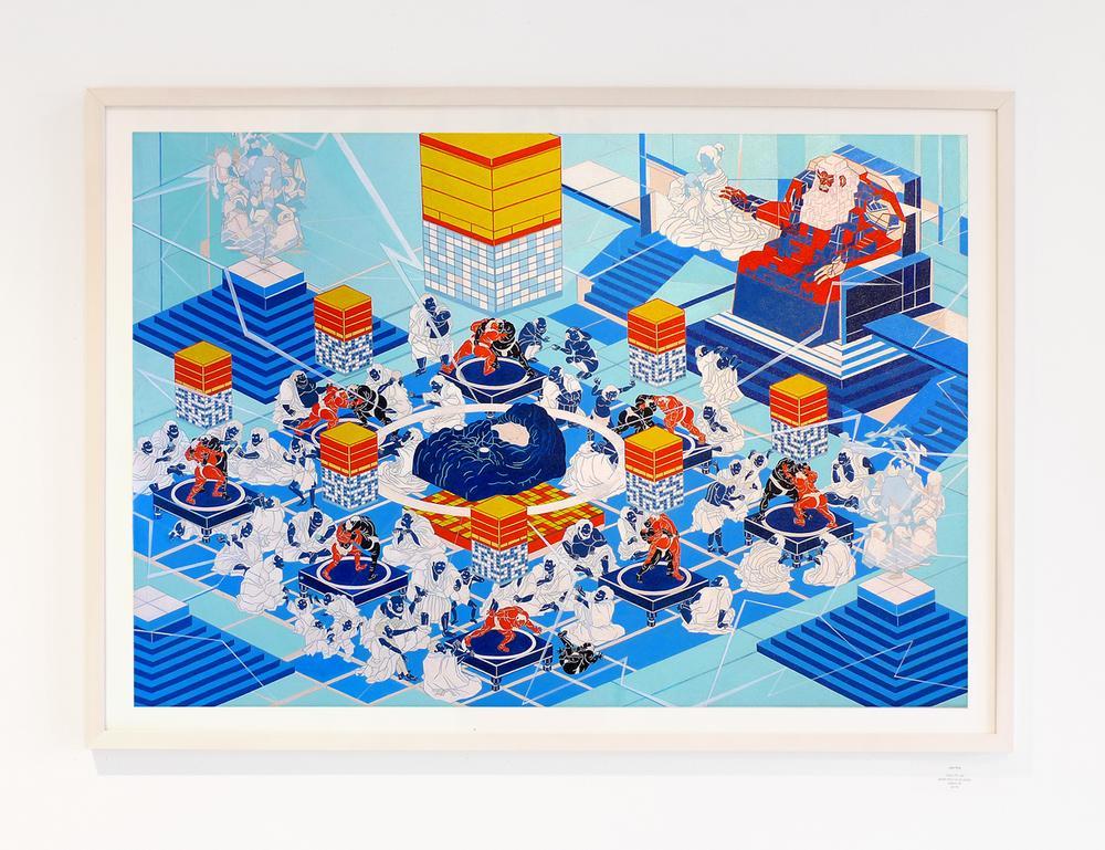 Jon Fox- T.B.A. - giclee print - 100x70cm.jpg