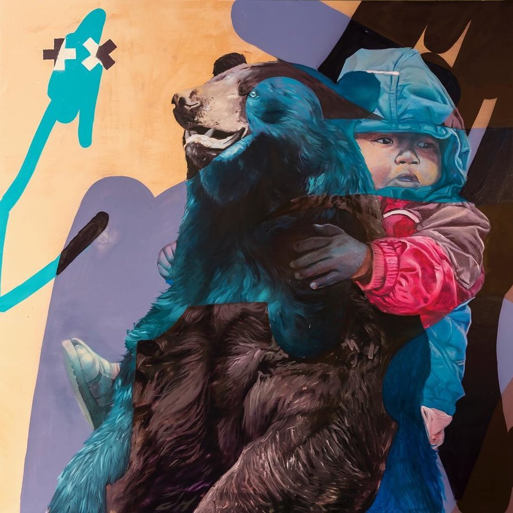 Telmo Miel (Together)