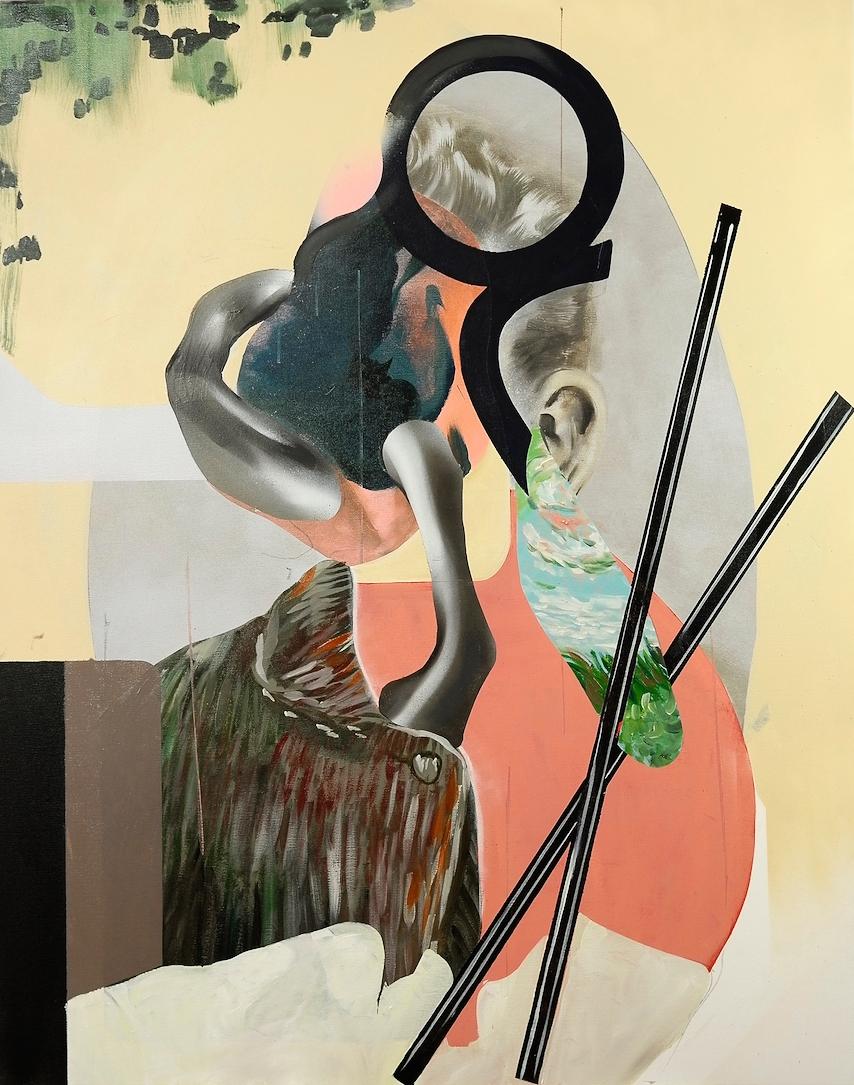 Jaybo Monk - 'Vincent' (2017)