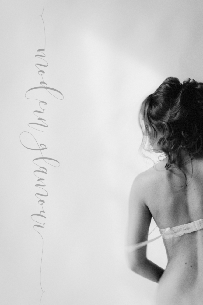 modest Boston Bridal Boudoir photography