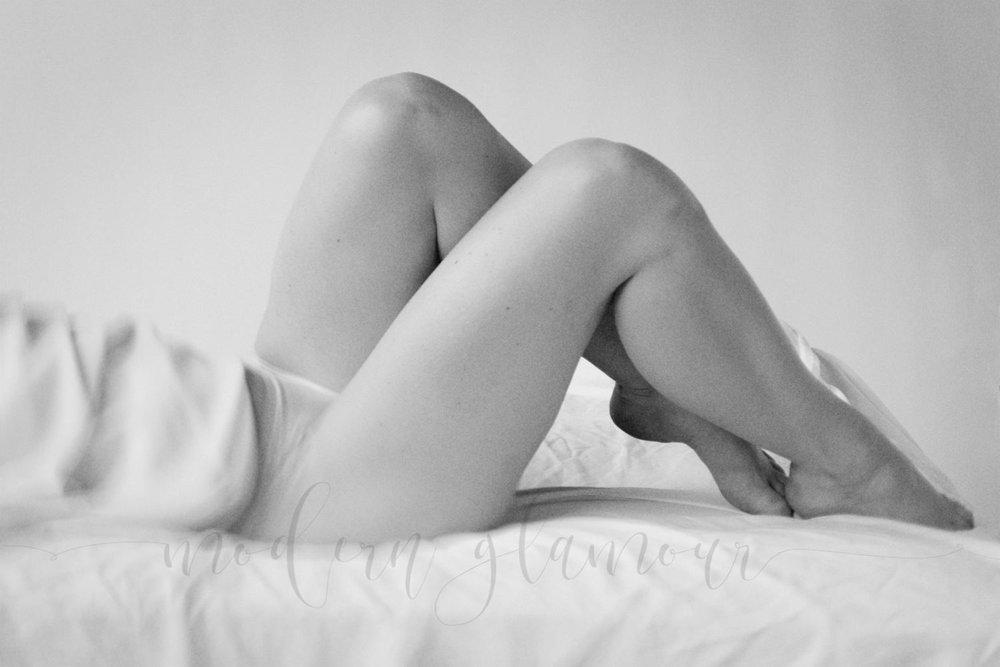 boudoir photographer new england