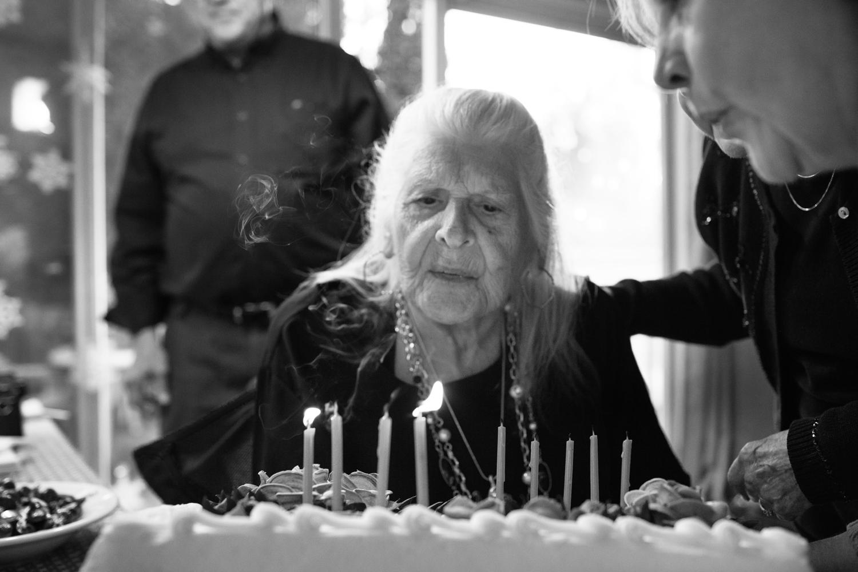 glamorous at any age 99 birthday party boston