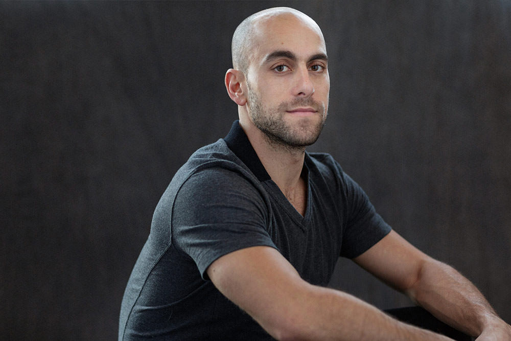 men's fitness photographer boston