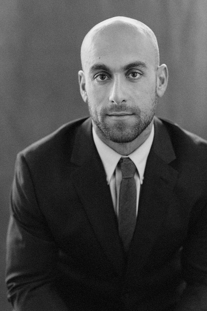 men's portrait photography boston
