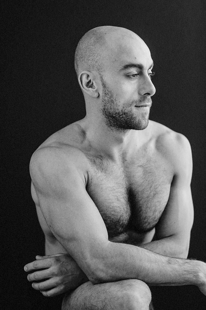 fitness photography boston