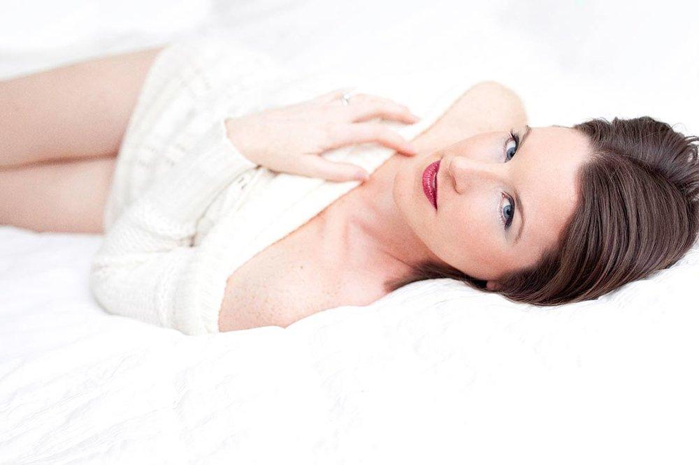 boudoir new england photography studio