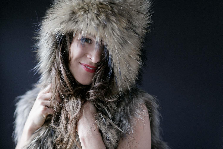 new england glamour portrait photography
