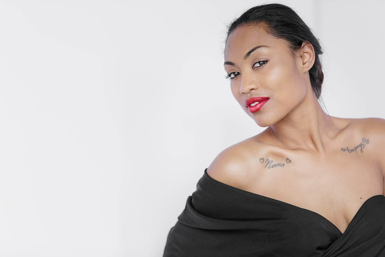new england glamour portrait studio tattoo
