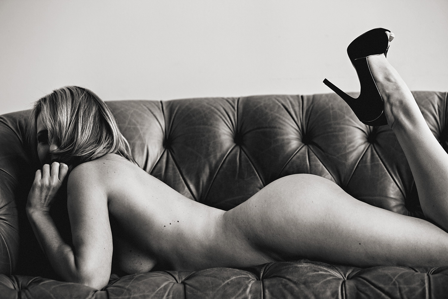 implied nude boudoir boston photographer