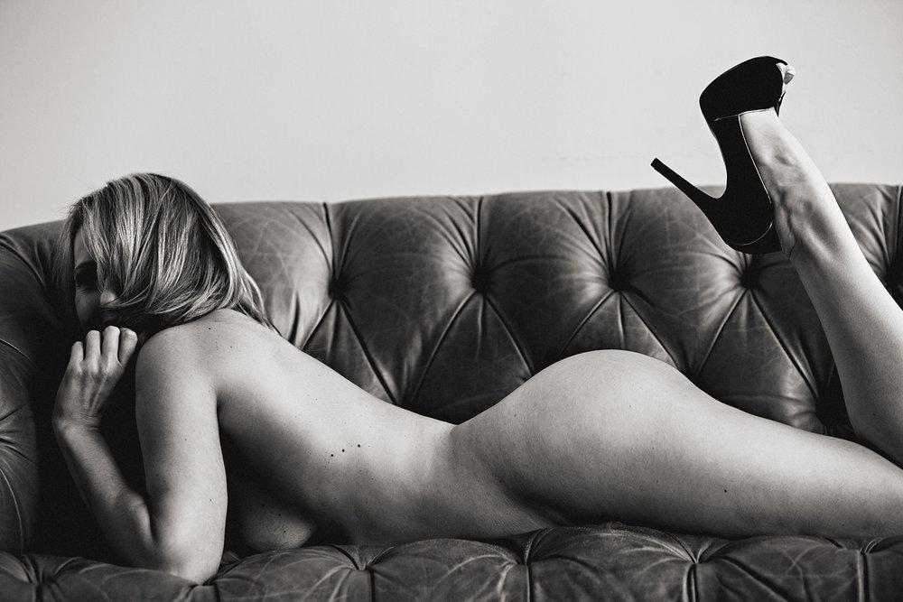 implied nude boudoir boston photographer