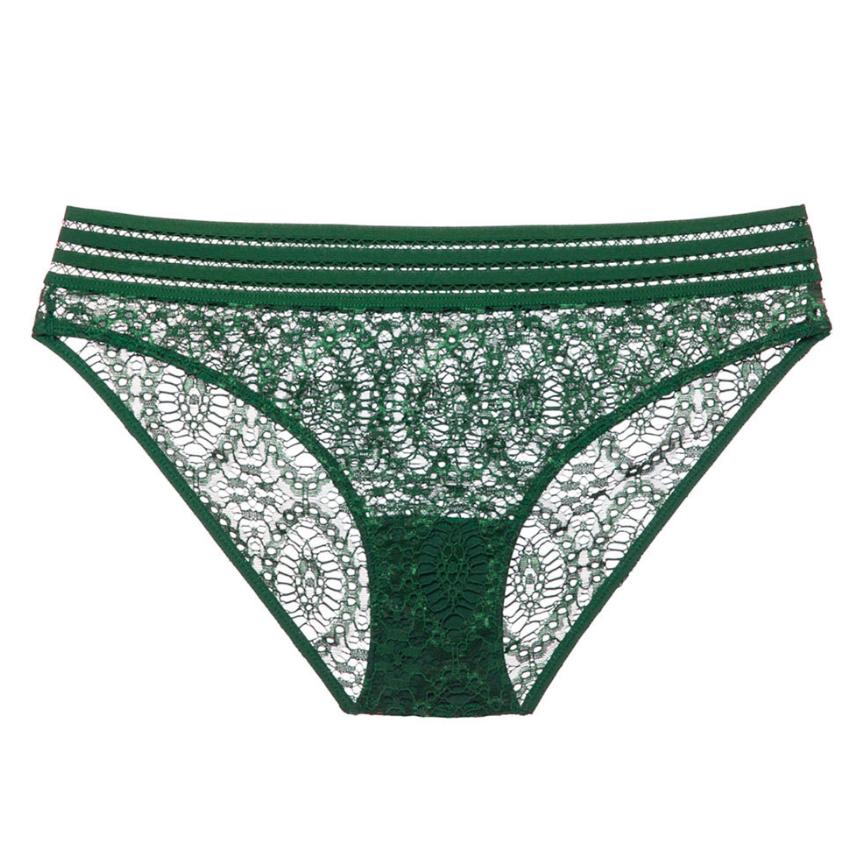 Eberjey Baroque Bikini in Emerald