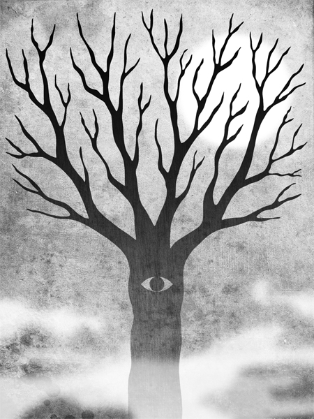 A te, con affetto - L'albero (the tree)