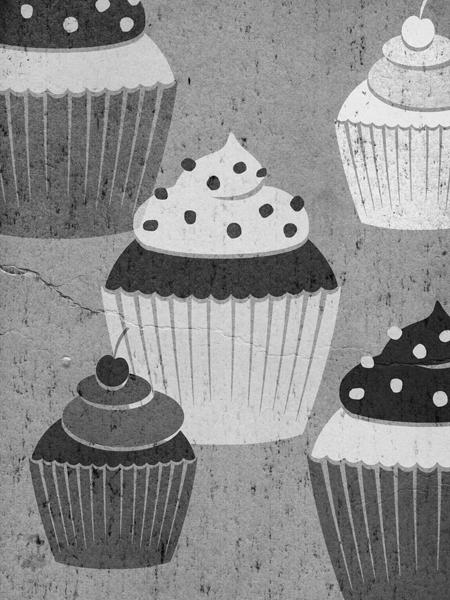 A te, con affetto - Cupcakes