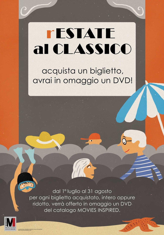 Estate al Classico (Summer at Classico)