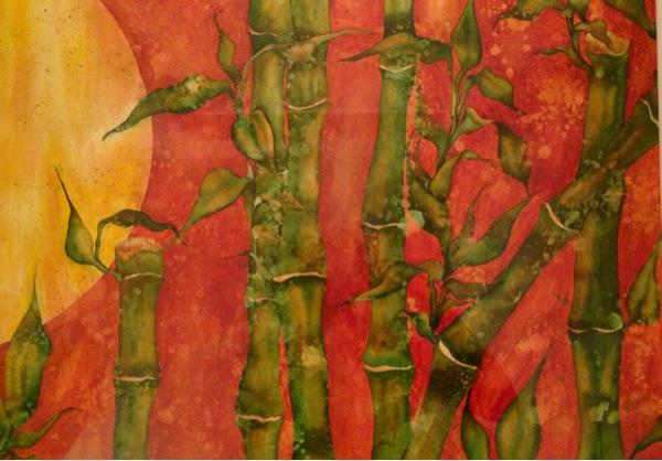 Bamboo circa 1998