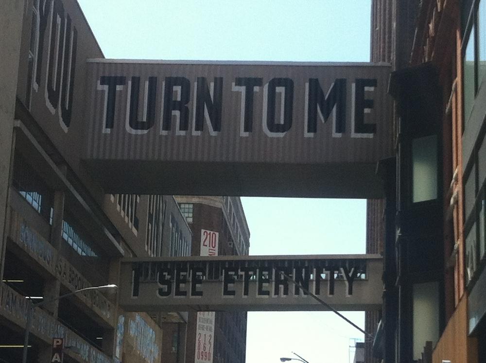 The Best Graffiti in Brooklyn