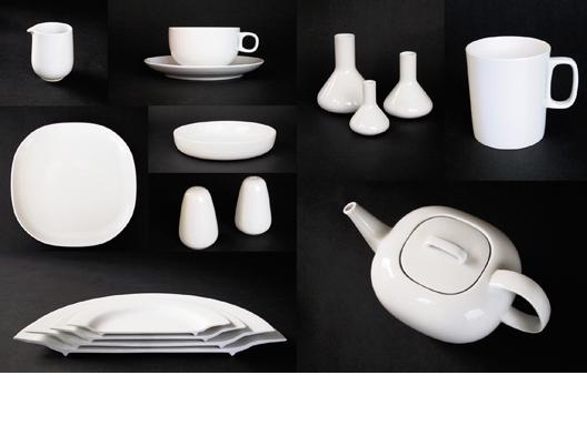 Jasper Morrison Housewares