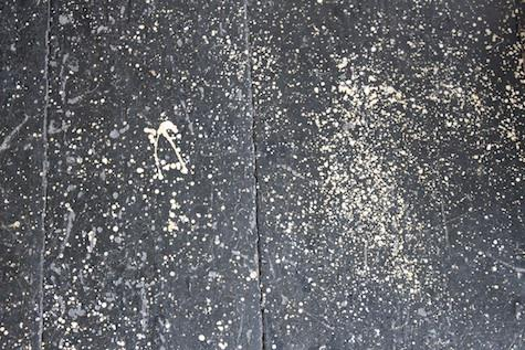 Splatter Floors