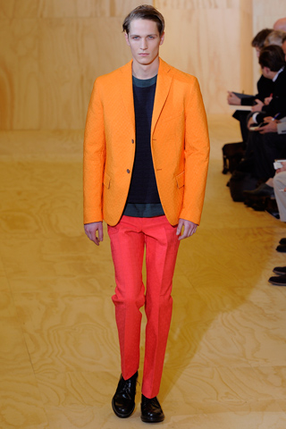 Color Blocking: Fall/Winter - 2011 Fashion Inspirations