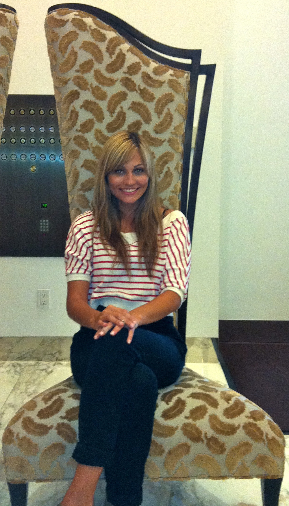 New Design Manager: Cristina Fernandez