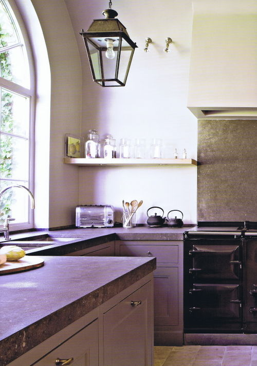 Beta Plus: Classic Kitchens